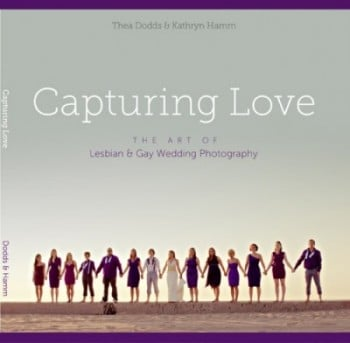 Capturing Love: The Art of Lesbian & Gay Weddings Photography