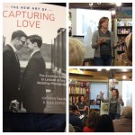 Capturing Love Book Event (SF)