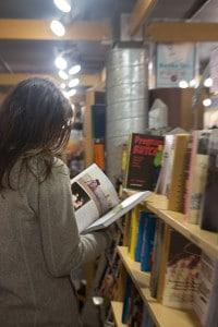 Reading Capturing Love