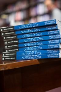Capturing Love at Harvard Coop