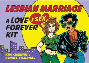 lesbian marriage survival